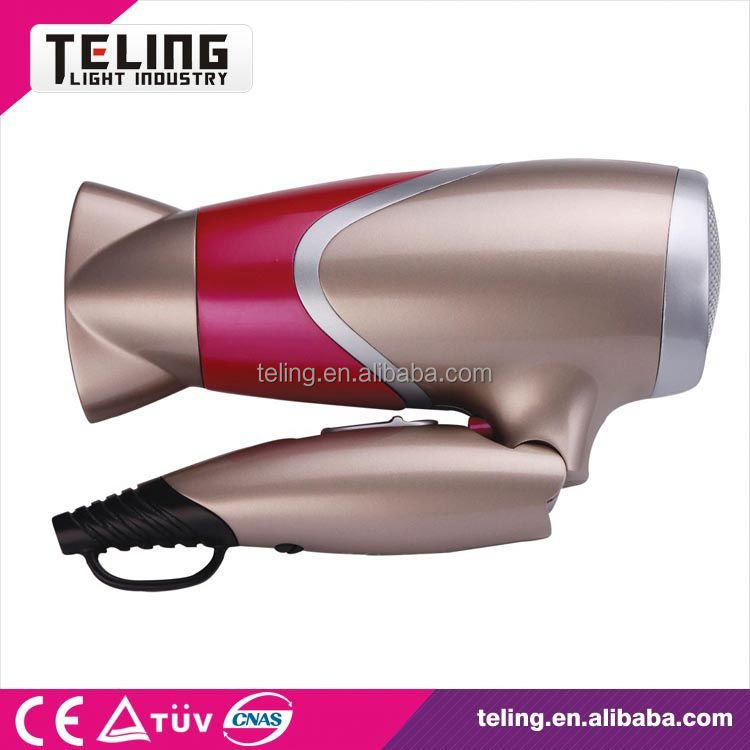 Unique Design Hot Dog Hair Dryer
