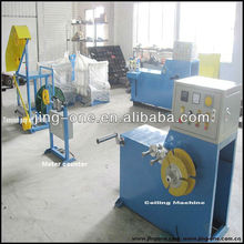 Trade Assurance Supplier Electric Motor Winding Machine