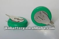 1.2v 40mah nimh button cell pack Nimh Button Cell