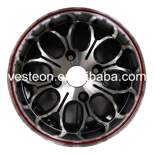 alloy wheel from maiker wheel hub (vs696)