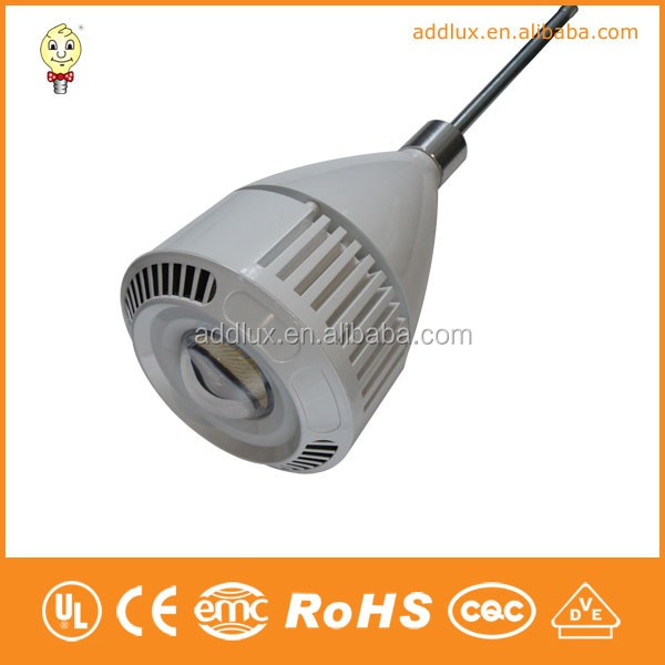 UL cUL FCC ROHS 208V 277V 115W 150W Line Connected HID LED Lighting