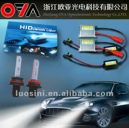 discount Auto HID XENON lamp H1 kit H4-3 promotion