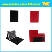 Flip Leather Case for Ipad Air 2 Bluetooth Keyboard Case for Ipad 6