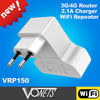 2014 VONETS 300Mbps tp-link 3g wireless router made in China