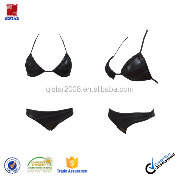 Hot Sexy Swimwear Sex Brazilian Bikini/Pictures Black Mature Women Large Breast Bikinis