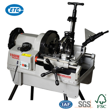 ZT-100F-A Wholesale 1500W Rex Pipe Threading Machine