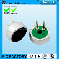 micro oil pressure sensor for E-cigarette