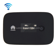 Huawei E5776s-420 Wireless Mobile Hotspot WiFi Elevate 4G MiFi Router, Sign Random Delivery(Black)