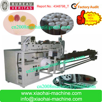 Lollipops and cotton swabs paper stick making machine