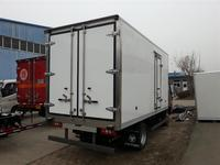 japan reefer truck body/ reefer truck box with low price