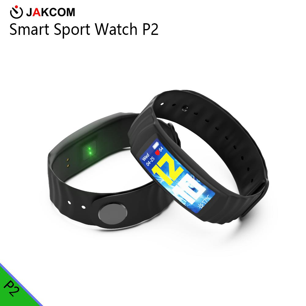 JAKCOM P2 Professional Smart Sport Watch New Product Of Other Holiday Supplies Hot sale as jewish menorah pumpkin bucket <strong>rabbit</strong>