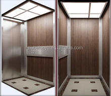 Passenger Elevator with Simple Style for Residential Business Building