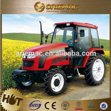 FOTON shanghai new holland tractor TA704F new tractor for sale