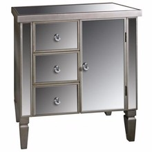 corner bar cabinet furniture chest 3 layer cabinet