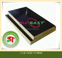 12mm formwork form wood, second hand concrete formwork plywood
