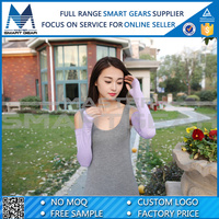 Custom Fashion Arm And Hand Sleeves