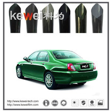 Kewei Car window wrap film,Protection glass film for automotive windows,anti-explosion car window tint
