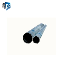 galvanize iron pipe strength,female threaded galvanized steel pipe sleeve
