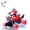 Lastest products 1:14 electric rc kids motorcycle price with factory price