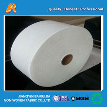pp spunbond interlining nonwoven fabric in roll