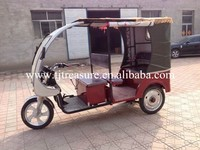High quality made in China rickshaw/three wheel motorcycle india