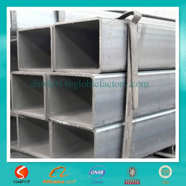 asia tube hollow structural round steel pipe / black steel tube /erw pipe manufacturer china steel