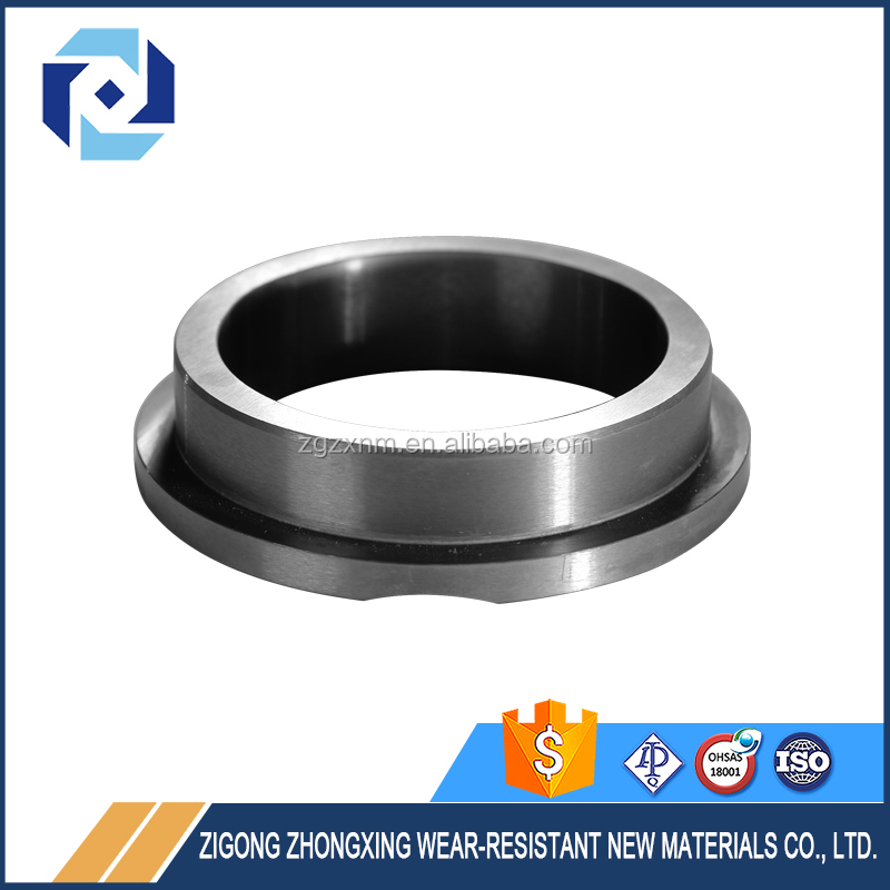 Wear Resistance Tungsten Carbide Seal Ring/Mechanical Seal