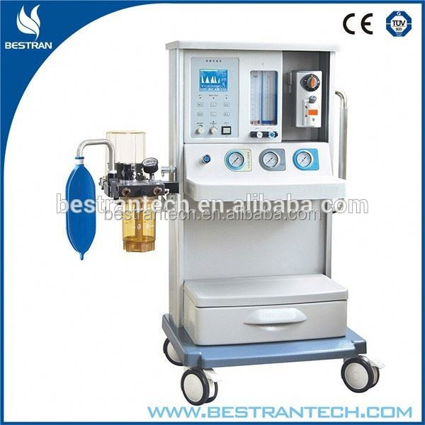 BT-2000J2B CE ISO Hospital surgical room equipments anesthesia euipment