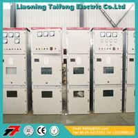 Best selling strong usability affordable price 115kv combined switch