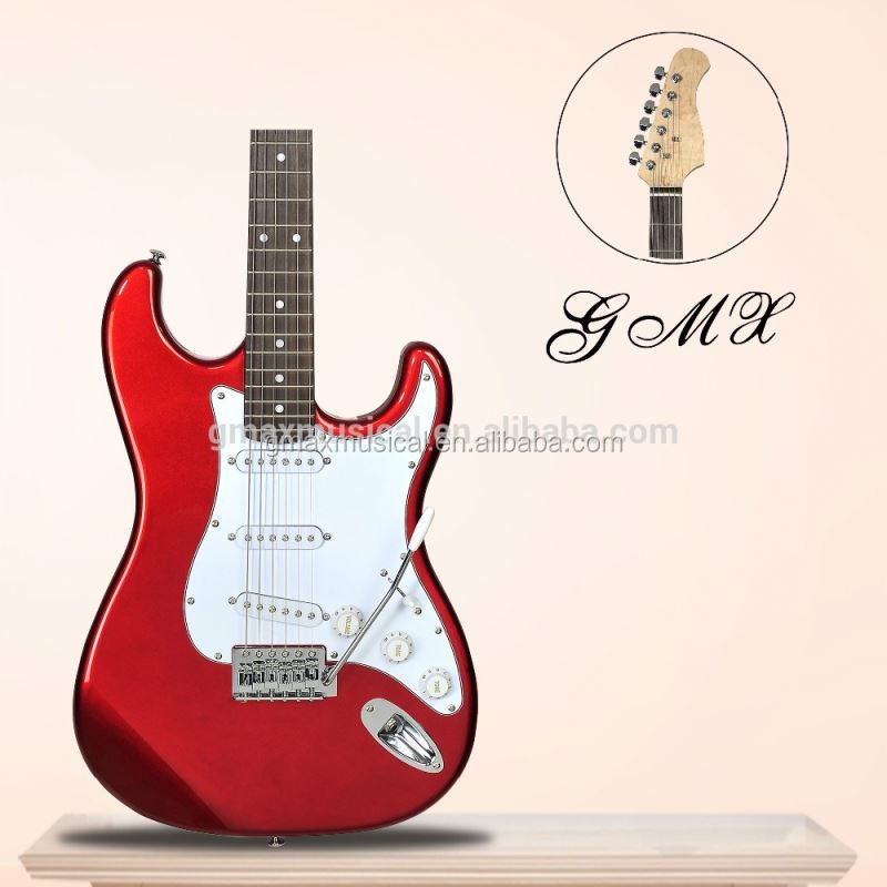 Getting electric guitar company list, latest electric guitars websites