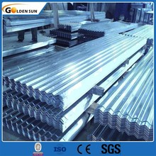 Hot Sale Cheap Sale Corrugated Steel Roofing Sheet for Building Material