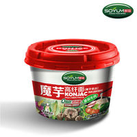 instant konjac noodles/water preserved