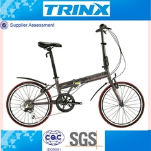 "Trinx 20"" Mini Folding Bike 2015 new design easy folding convenient carry hot sale"