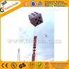 Inflatable floating helium balloon custom inflatable cube balloon F2014