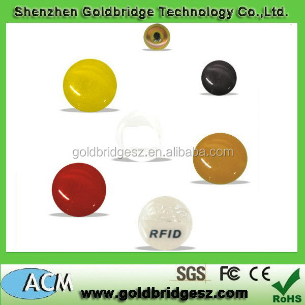 Professional top sell Nfc Type 2 Epoxy Tag