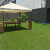 Comfortable Dog Friendly Artificial Grass For