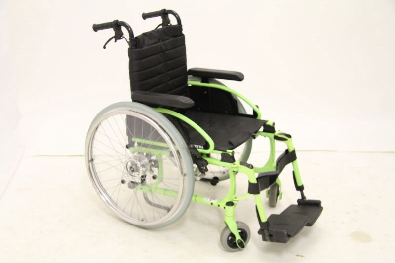 WHEELCHAIR MEYRA 3,310 Made in Germany