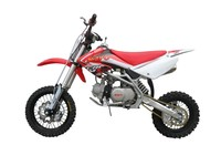 Kayo Pit Bike Dirt Bike 125cc with Crf Plastic