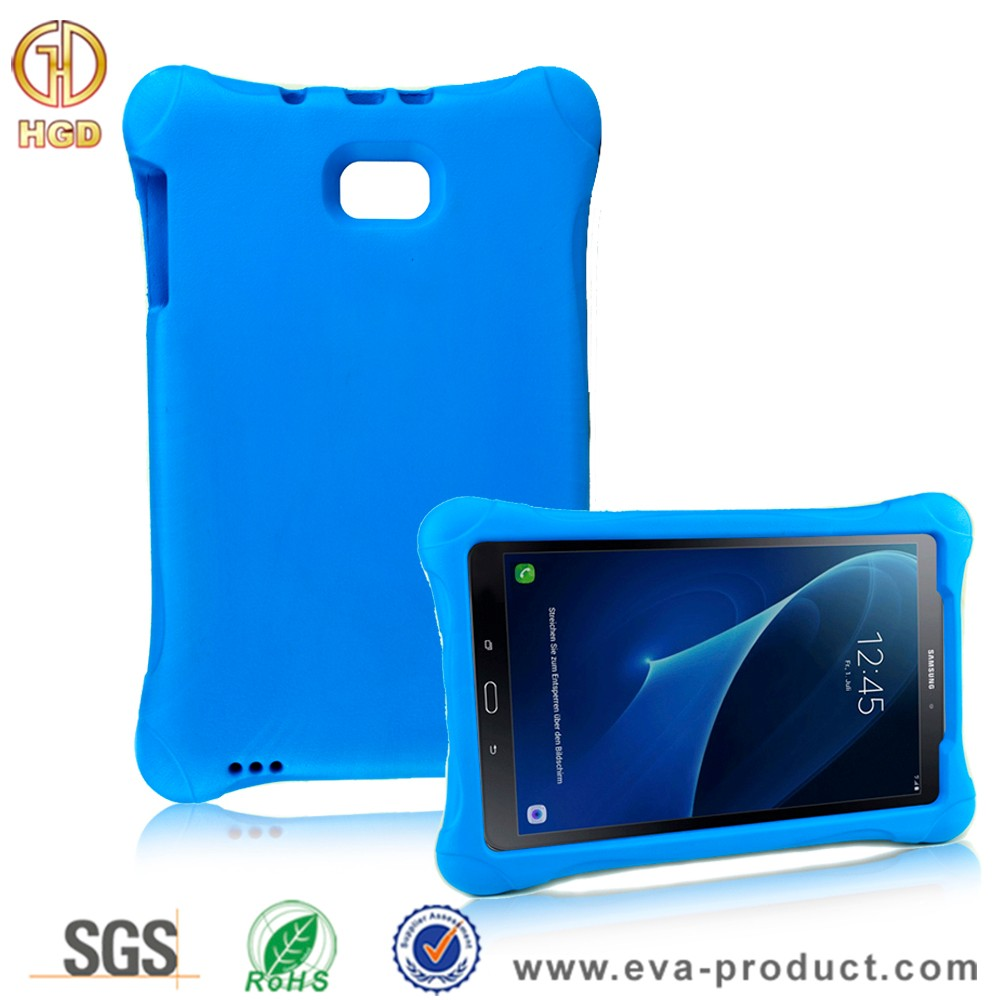 Ultra Light Weight EVA Foam Kids Case For Samsung Galaxy Tab A 10.1 Case