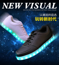 2016 high quality led shoes wholesale