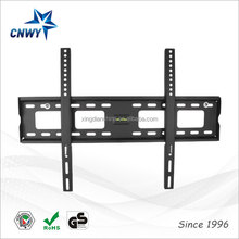 vesa 600x400 mm Sliding TV Wall Mount TV stand parts fixed panel tv wall mounts