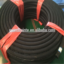 Manufacturer fuel oil resistance nitrile rubber hose heat resistant flexible pipe in China