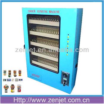 vending machine wholesale snacks