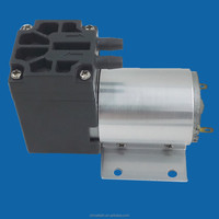 Brush Self-priming electric dc micro diaphragm liquid pumps