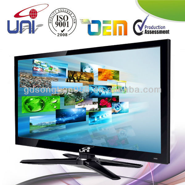 FHD/ULTRAL SLIM 3D TV IN FACTORY PRICE WITH FREE 3D GLASSES