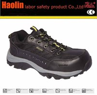HL-A042 new style composite toecap kevlar sole light safety shoes