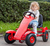Kids pedal go kart Factory price and good quality 2,3,4 wheels