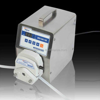 Automatic Digital High Precision Lab Peristaltic Dosing Pump