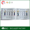 BSCI/FSC Audit supplier printing english learning book