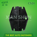 Automotive window clip auto parts